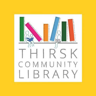 Thirsk Community Library Christmas reading ideas