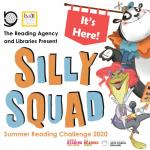 Summer Reading Challenge Thirsk